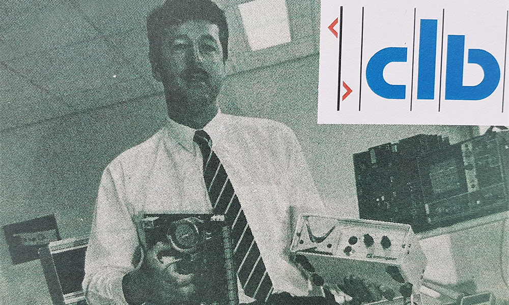 """<span class=""""timelineyear"""">1982</span><h4 class=""""timelinetitle"""">First CLB Products launched</h4>"""